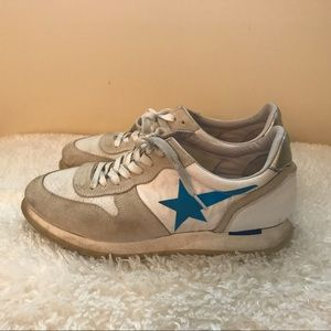 40520c3933b1 Golden Goose Shoes - GOLDEN GOOSE SNEAKER HAUS SWAN